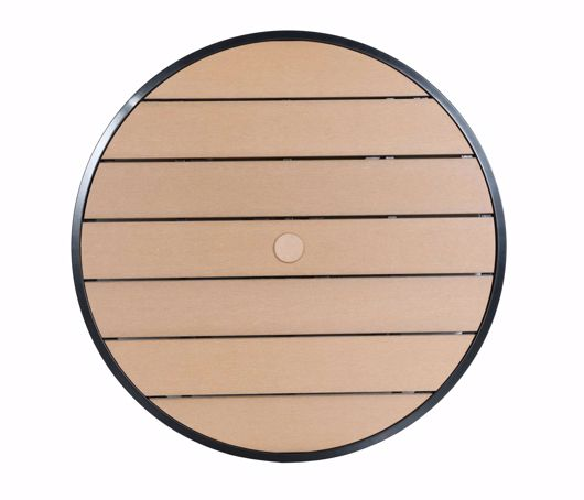 """Picture of COVE 36"""" ROUND TABLE TOP"""