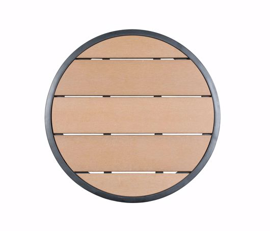 """Picture of COVE 24"""" ROUND TABLE TOP"""