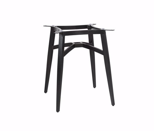 """Picture of GRAMERCY 40"""" DINING TABLE BASE"""