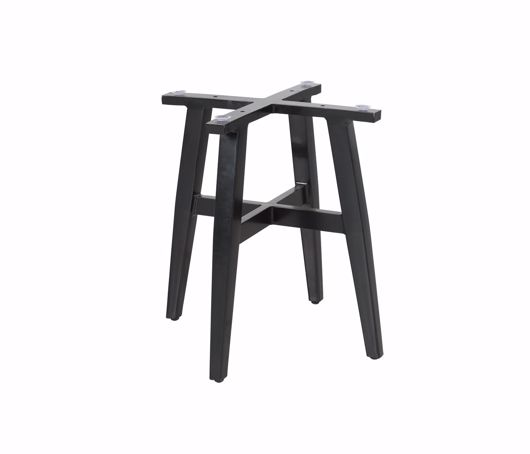 """Picture of GRAMERCY 24"""" SIDE TABLE BASE"""