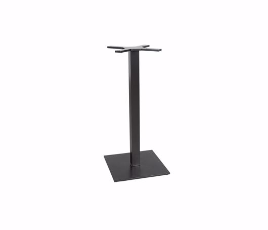 """Picture of BREEZEWAY 24"""" BAR TABLE BASE"""