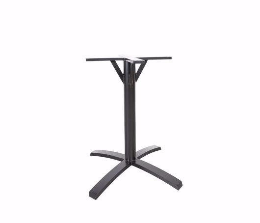 """Picture of HARBOR 36"""" SQUARE TABLE BASE"""