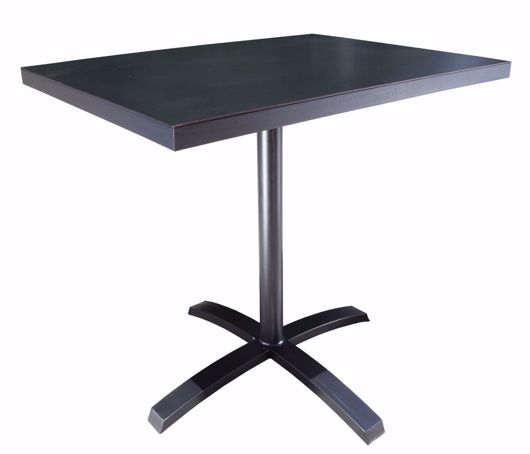 """Picture of HARBOR 32"""" SQUARE DINING TABLE"""
