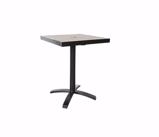 """Picture of BAY 24"""" SQUARE DINING TABLE"""