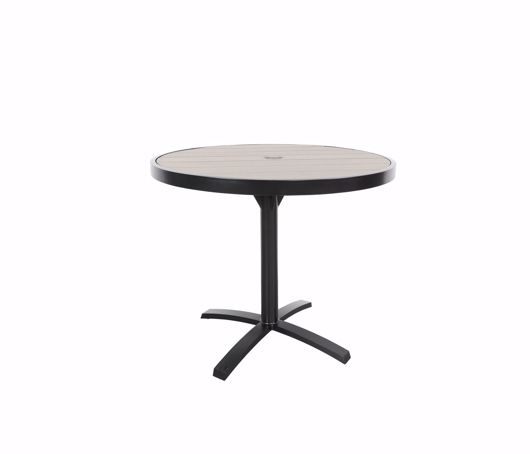 """Picture of BAY 36"""" ROUND DINING TABLE"""