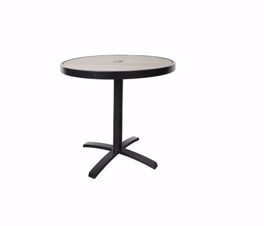 """Picture of BAY 32"""" ROUND DINING TABLE"""
