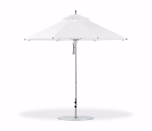 Picture of AXIS 9 FT. ROUND COMMERCIAL UMBRELLA
