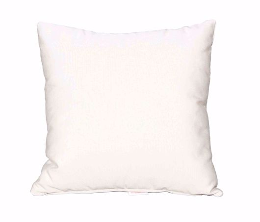 """Picture of PATIO FURNITURE CUSHIONS & OUTDOOR PILLOWS : 16"""" X 16"""" PILLOW"""