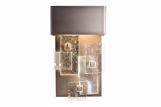 Picture of FUSION INDOOR/OUTDOOR SCONCE – SMALL