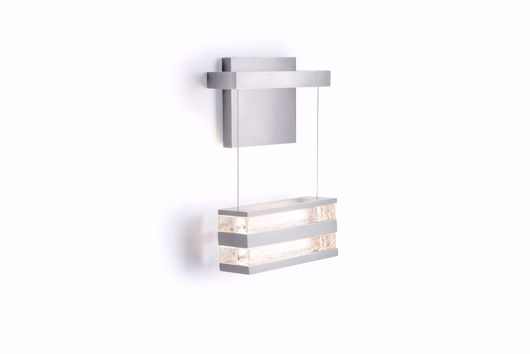 Picture of STACKS ALUMINUM SCONCE