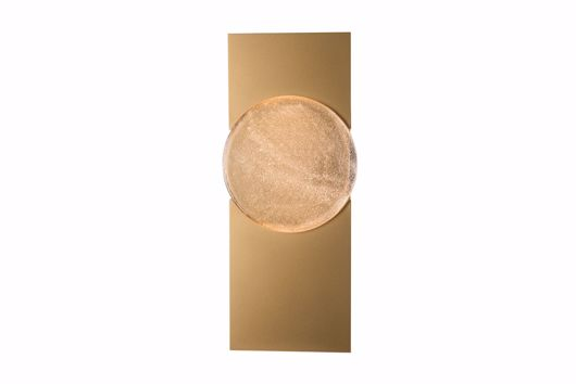 Picture of MOON INDOOR/OUTDOOR SCONCE – LARGE
