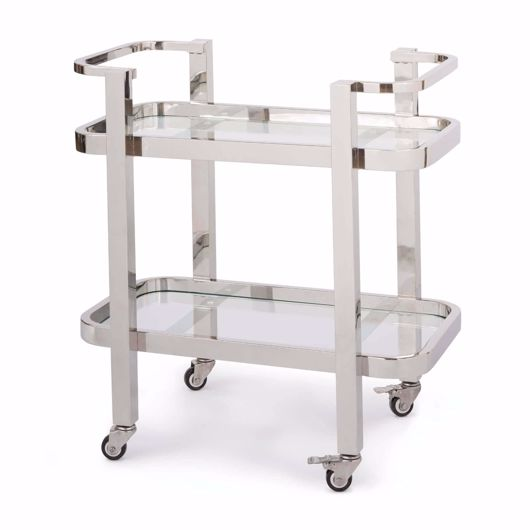 Picture of CARTER BAR CART SMALL