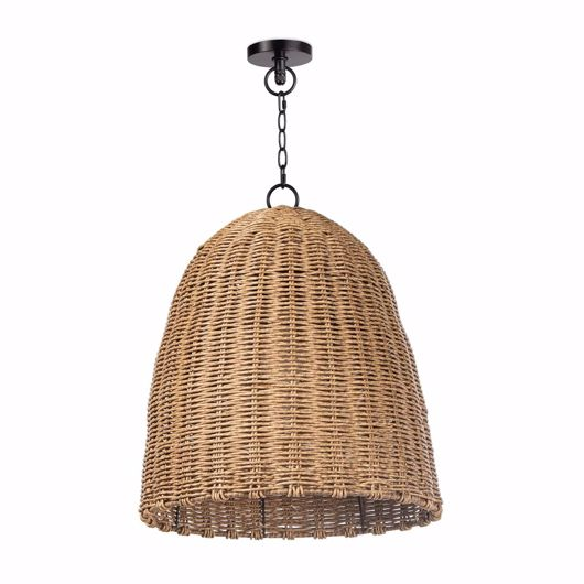 Picture of BEEHIVE OUTDOOR PENDANT SMALL