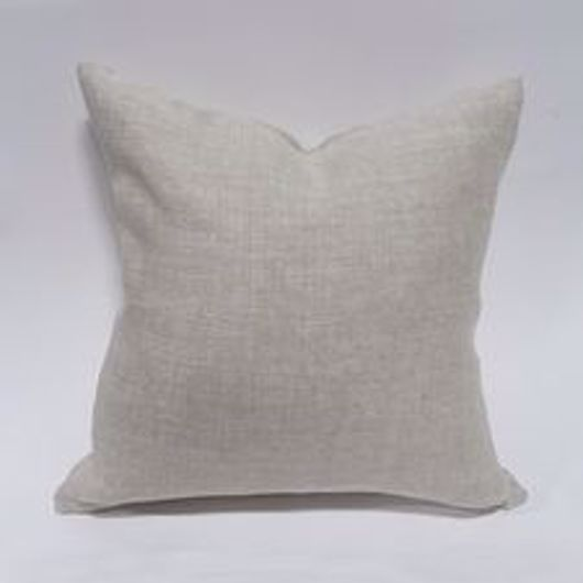"""Picture of 20"""" SQUARE DOWN PILLOW"""