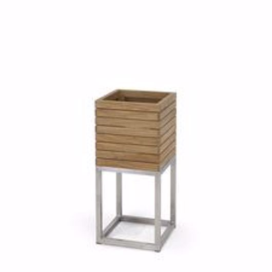 Picture of MONTAUK OUTDOOR PLANTER BOX TALL