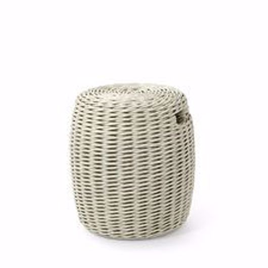 Picture of CABO OUTDOOR HASSOCK