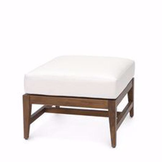 Picture of AMALFI OUTDOOR SECTIONAL OTTOMAN