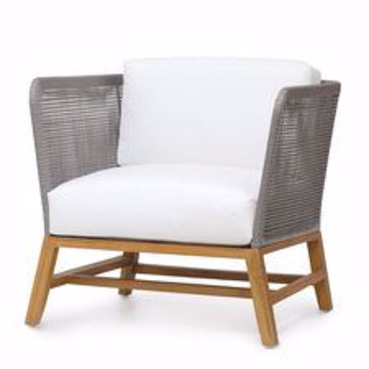 Picture of AVILA OUTDOOR LOUNGE CHAIR