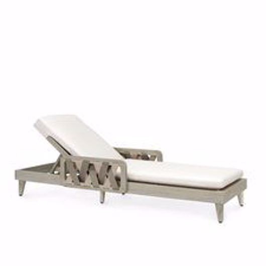 Picture of BOCA OUTDOOR CHAISE LOUNGE