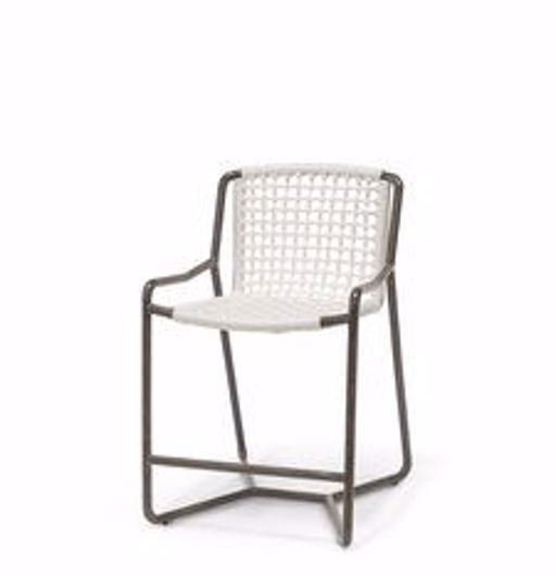 """Picture of DOCKSIDE OUTDOOR 24"""" COUNTER STOOL"""