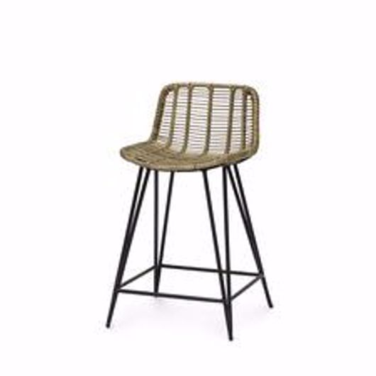 """Picture of HERMOSA OUTDOOR 24"""" COUNTER STOOL"""