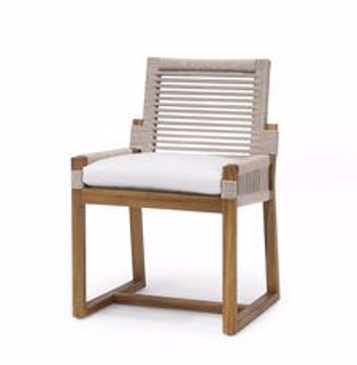 Picture of SAN MARTIN OUTDOOR SIDE CHAIR