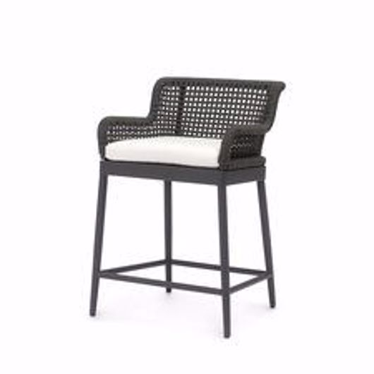 """Picture of SOMERSET OUTDOOR 24"""" COUNTER STOOL"""