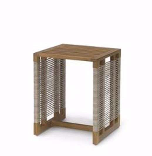 Picture of AMALFI OUTDOOR SIDE TABLE