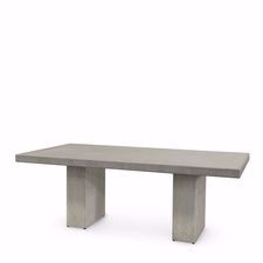 Picture of DELANO OUTDOOR RECTANGLE DINING TABLE